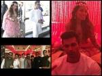 Bipasha Basu Mehandi Ceremony Pictures With Karan Singh Grover