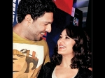 Preity Zinta On Alleged Affair With Yuvraj Singh Calls Him Brother