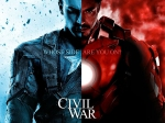 Captain America Civil War Opening