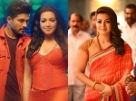 Interview Catherine Tresa Spills The Beans About Her Role Sarrainodu