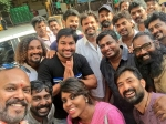 Launched A Sequel To Venkat Prabhu S Chennai 600028