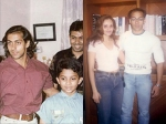 Totally Rare Old And Unseen Pictures Of Salman Khan