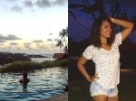 Sonakshi Sinha Is Chilling In Sri Lanka And Living The Good Life