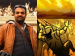 Karnan Digital Storyboard Pics