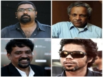 Cinematographers Turned Directors Of Malayalam Cinema