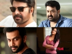 Malayalam Actors In Bollywood