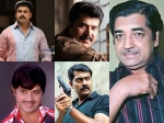 Malayalam Lead Actors And Their Original Names
