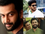 Kochi Times Most Desirable Men Winners
