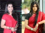 Varalaxmi Sarathkumar Pictures From Kasaba And More