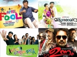 Malayalam Remakes Of Other Regional Language Films