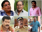 When Comedians Turned Villains In Malayalam Cinema
