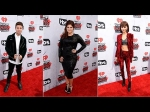 Iheartradio Music Awards 2016 Red Carpet