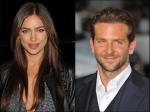 Irina Shayk Shared Her First Pic With Bradley Cooper