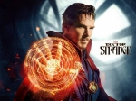 Doctor Strange First Look Is Here