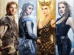 The Huntsman Winter S War Movie