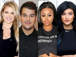 Rob Kardashian Gifts A Lamborgini To Blac