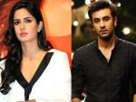 Katrina Kaif Requested Ranbir Kapoor For A Patch Up He Said Its Over