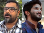Dulquer Salmaan Amal Neerad Movie Delayed