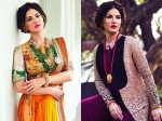 Sunny Leone Graces Femina Wedding Times Cover Looks Hot In Indian