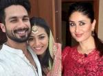 Kareena Kapoor First One Know Shahid Kapoor Wife Mira Rajput Pregnancy