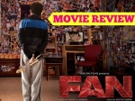 Fan Movie Review Story Plot And Rating Shahrukh Khan Maneesh Sharma