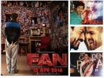 Shahrukh Fan Fever Grips Tv Industry Kapil Karan Sushant Others Tweet