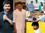Five Mega Movies In Three Days Chiru Varun Sdt Pawan Kalyan Sirish