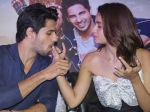 Alia Bhatt Chooses To Miss Sidharth Malhotra Baar Baar Dekho Party
