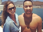 John Legend Shares First Pic Of His Daughter