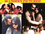 Karan Singh Grover Unseen Romantic Pictures Ex Wife Jennifer Winget