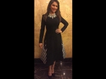 Madhuri Dixit Pics From Recent Event Talks About Srk Aamir Salman