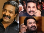 Mammootty Or Mohanlal Renji Panicker Next Hero