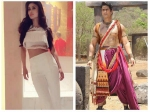 Heres How Mouni Roy Mohit Raina Shower Love For Each Other Pic