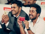 What Vineeth Sreenivasan Thinks About Nivin Pauly Acting Skills
