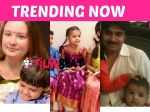 Pawan Kalyan S Second Daughter Spotted At Srija S Wedding Event