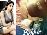 Ranveer Singh Hot Steamy Scenes With Vaani Kapoor In Befikre