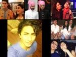 Ibrahim Ali Khan Looks Like Young Saif Ali Khan Super Cool Pictures