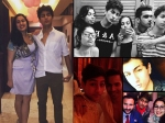 Saif Ali Khan Son Ibrahim Ali Khan In Soty 2 His Hot Pictures