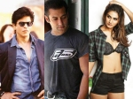 Salman Khan Shahrukh Khan Vaani Kapoor To Star In Dhoom