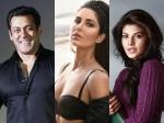 Salman Khan To Castjacqueline Fernandez And Not Katrina Kaif In Next