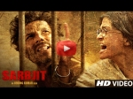 Sarbjit Trailer Is Heart Touching Moving And Seeking For Justice