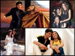 Shahrukh Khan 20 Pics With Co Actresses Prove They Are Jabra Fan