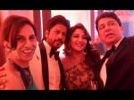 Shahrukh Khan Madhuri New Selfie Also See 20 Beautiful Pics