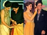 Shahrukh Khan Ranveer Singh To Romance Deepika Padukone In Slb Next