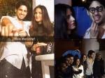 Katrina Kaif Sidharth Malhotra Attend Baar Baar Dekho Bash Pictures