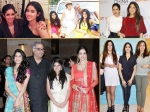 Jhanvi Kapoor Hot Pictures With Sridevi