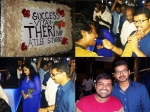 Theri Mints 85 Crores Weekend Box Office Team Celebrates Success