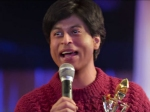 Shahrukh Khan's Madame Tussauds  Wax Statue To Get Fan Makeover