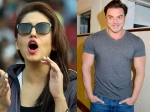 Huma Qureshi Lashes Out Against Allegations Linked Up To Sohail Khan