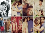 Sweetest Pictures Of Riteish Deshmukhand Genelia Dsouza